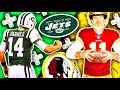 🁢 2018 🁢 NYJ Jets @ WAS Redskins 🁢 Preseason Week 2 🁢 Sam Darnold Alex Smith