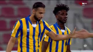Qatar Gas League: الموسم 17-18 - أهداف / الغرافة 2-1 السد