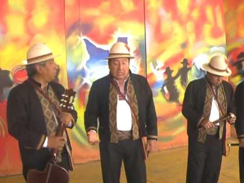 LOS TAQUIPAYAS Justo Ponce