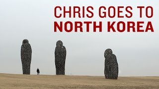 OMG! I'm In North Korea (Technically) | China Uncensored