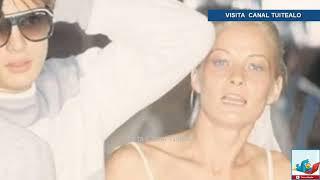 Hermano de Luis Miguel publica foto inédita de su madre Video