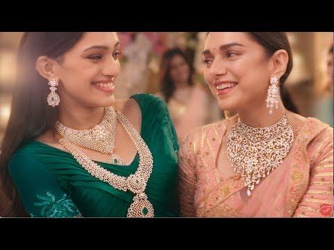 Xxx Mp4 Aditi Rao Hydari GRT Jewellers Wedding Collection Friends Tamil Ad 3gp Sex