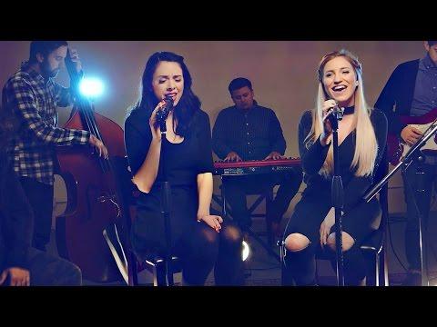 Hosanna Hillsong United Cover Nikkiphillippi & Maddy McQ