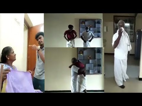 Xxx Mp4 அப்பா அம்மா மகன் ஒரு குடும்பமே டப்ஸ்மாஷ்ல அசத்தும் செம வீடியோ பாருங்க Tamil Dubsmash 3gp Sex