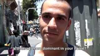 Ethnicities of Israel: Iraqis
