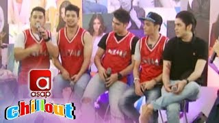 ASAP Chillout: Do you still remember the boy group Anime?