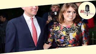 Prinzessin Eugenie: Verlobung mit Jack Broosbank