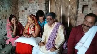 छलकता हमरो जवनिया ए राज्जा जी | anand mohan pandey | live shoot
