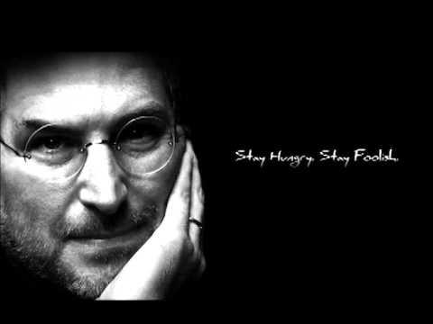 Xxx Mp4 Steve Jobs Speech Stay Hungry Stay Foolish In Hindi 3gp Sex