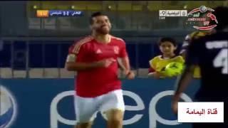 جميع اهداف عبدالله السعيد مع النادي الاهلي منذ انتقاله للاهلي عام 2011 حتى الان جودة عالية HD