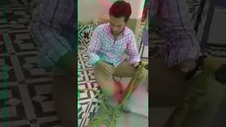 how to use Magic x hoxe Water Pipe in urdu