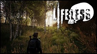 Lifeless ➤ PLAYER SIGHTED! - I ALMOST DIED! Zombie Apocalypse Game [Lifeless Gameplay]