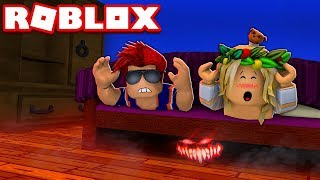 FORGET CAMPING... ROBLOX SLEEPOVER IS THE WAY TO GO!