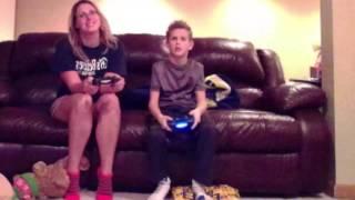 PS4 Camera - The Playroom