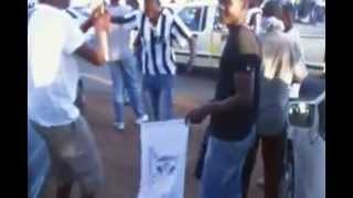 Bosso supporters