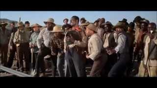Blazing Saddles - Work Song