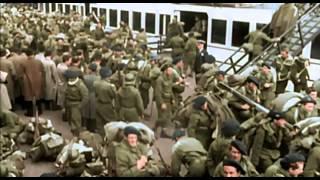II Guerra Mundial en Color Episodio 02 Discovery MAX