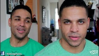 20+ Year Old Virgin Turnoff for Men??? @hodgetwins