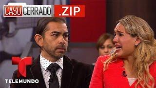 Narco quiere ver a su hijo, Caso Cerrado.ZIP | Caso Cerrado | Telemundo