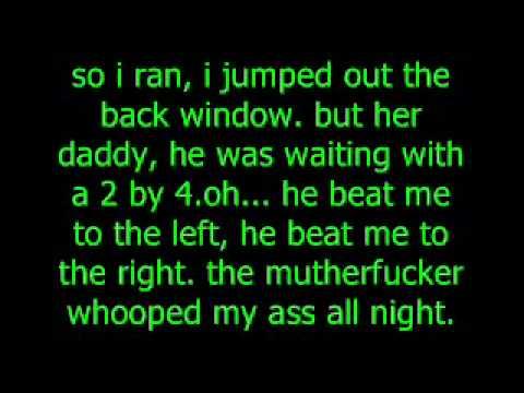 Xxx Mp4 Afroman Colt 45 Lyrics High Quality 3gp Sex