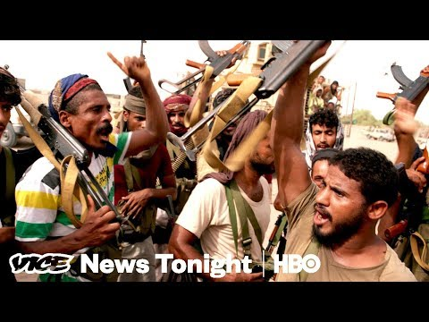 Xxx Mp4 Yemen's Bloody War Could Get A Lot Worse HBO 3gp Sex