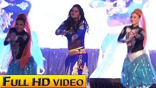 Anjana Singh Bhojpuri Stage Show 2017 FULL Video