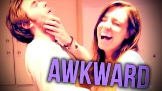AWKWARD GAMES. - (Fridays With PewDiePie - Part 75)