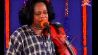 Akkas Dewan Amare Je Rekhe Gelo Baul Song Bangla Region Baul Song