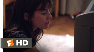 Nymphomaniac: Vol. II (6/10) Movie CLIP - Not a Mother (2013) HD