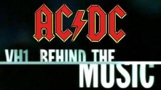 AC/DC - По ту сторону музыки