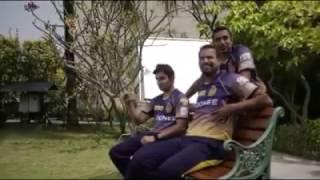 IPL-10 Gautam Gambhir trying everything to avoid dancing