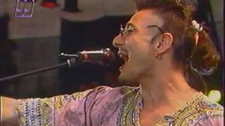 Tanz-House-Festival Leipzig 1990 - Guru Josh - Infinity / Whose Law