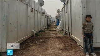 """""""التدفق البشري"""".. فيلم تسجيلي فرنسي يحكي مأساة اللاجئين"""