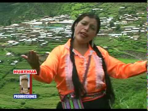HUAYNO DE APURIMAC AYY KINTICHA MARIA ESTHER VEGA