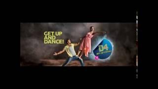 Tadpa hi de - D4 get up and dance (duet)