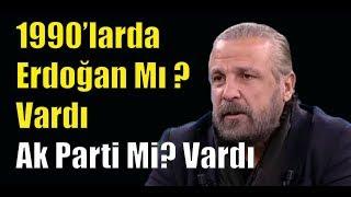 Mete Yarardan Erdoğan olmasaydı Bu sorunlar olmazdı Diyenlere Muhteşem Cevap