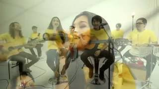 HEY KAU - Sandra COVER by STARBUSKERS