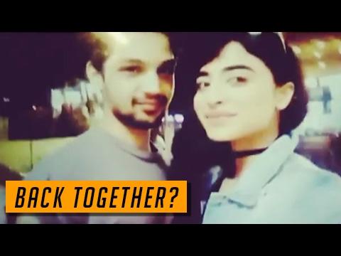 VJ Bani PATCHES UP With Boyfriend Yuvraj Thakur ?