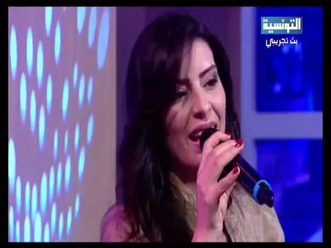 أمال الغربي برنامج لاباس'   Part 2 2   19 04 2014   Labess TV'