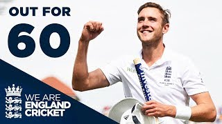 Australia Bowled Out For 60 | 4th Ashes Test Trent Bridge 2015 - Full Highlights