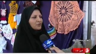 Iran Village foods festival, Chaharmahal & Bakhtyari جشنواره غذاهاي روستايي چهارمحال و بختياري ايران