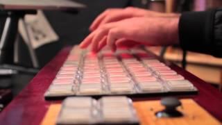 Meganome -- DIY Arduino MIDI Controller