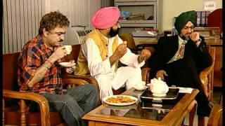 Top Comedy Scene - Jaspal Bhatti New Avtaar - Jija Ji