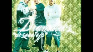 Dramatikz - Gangsta vs Rapper feat. Strapo (Album Drzeee Tejp)