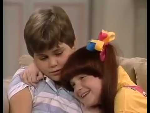 Xxx Mp4 Small Wonder S2 E6 Crazy Like A Fox Without Intro Song 3gp Sex