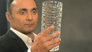 Making of hair gain tonic with Rahul Bose - IANS India Videos