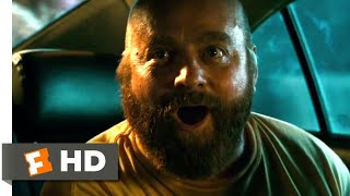 The Hangover Part II (2011) - They Shot the Monkey! Scene (5/6) | Movieclips