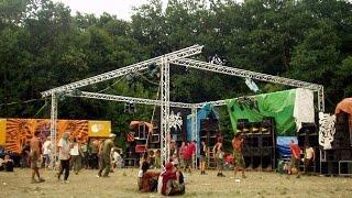 CZECHTEK 2003 - METRO LXR NSK Stage