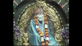Sai Aarti Madhyanh Aarti Hindi (Dupahri 12 Baje) I Shirdi Ke Sai Baba Mandir Ki Aartiyan