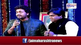 Dr. Babasaheb Ambedkar Jayanti Special Shows, Muke Bolu Lagle - seg 2